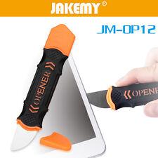 JAKEMY 2 in 1 Flexible Stainless Steel Opener Pry Bar Hardware Repair Tool