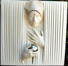 Skulpturen aus Keramik