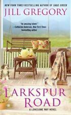 Larkspur Road by Jill Gregory (2012, Paperback) Romance