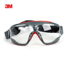 3M EN166 Safety Goggles Glasses Universal Multipurpose Splash Resist Wraparound