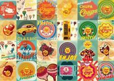 NEW! Jumbo Games Chupa Chups Vintage 1000 piece advertising jigsaw puzzle 18820