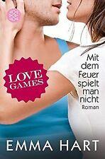 Love Games 3 - Mit dem Feuer spielt man nicht von Hart, ... | Buch | Zustand gut
