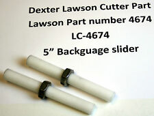 4674 Dexter Lawson Table Sliders LC4674