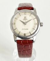 OMEGA SEAMASTER AUTOMATIC CAL. 501 DATING TO 1958