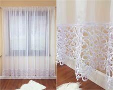 Beautiful French door patio curtains net READY MADE /FIRANY FIRANA / UZUOLAIDOS
