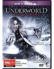 Underworld 5 : BLOOD WARS : NEW DVD