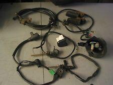 Honda CLR 125 (99)- Assorted job lot of parts