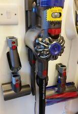 Tool Tidy for Dyson V10, V8 / V7 wall mounted tool organizer, 1 x Clip