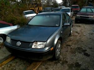 Roof Glass Sedan City Canada Only Fits 03-05 07-11 JETTA 71731