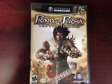 Prince of Persia: The Two Thrones (Nintendo GameCube, 2005)