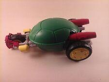 Playmates TMNT Ninja Turtles Half-Shell Heroes Stealth Bike Racer Raph 3 Wheeler