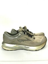 Brooks Levitate Womens Running Shoes Sneakers Gray White Size 7.5 1202581b131