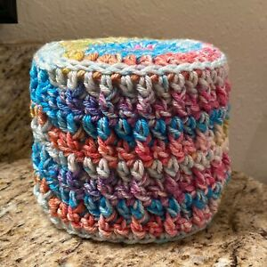 Brights Toilet Paper Roll Cover