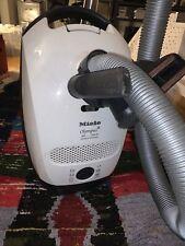 Miele Classic C1 Olympus 300 Powerline-SBAN0 plus Extra Vacuum Bags & Filters