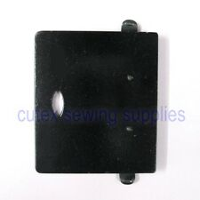 Slide Plate (Black) For Singer 31 Class, 31-17, 31-20 Sewing Machine #12432