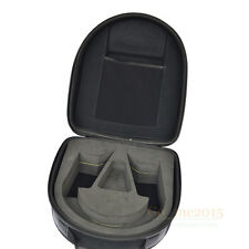 portable carrying Case For Sennheiser HD380 HD435 HD485 HD595 HD598 HD600 HD650