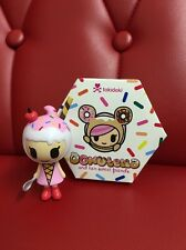Tokidoki: Donutella and Her Sweet Friends Blind Box Collectibles: Amarena