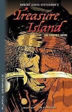 Puffin Graphics: Treasure Isla by Hamilton Tim (OHP transparencies, 2006)