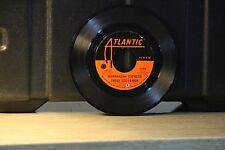 CROSBY STILLS AND NASH 45 RPM RECORD..JR