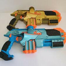 2 Phoenix LTX Lazer Tag Guns Tiger Electronics