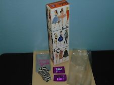 Barbie 35th Anniversary 1959 Fashion Reproduction 1993 box swimsuit & more