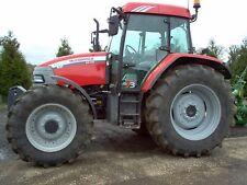 McCormick Tractor Workshop Manuals MC Series