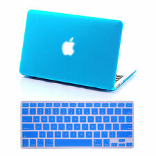 Rubberized Hard Case+Keyboard Cover for MacBook Pro 13 Retina Display A1502/1425