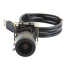 CMOS Camera Module Board HD 5MP 2.8-12mm Varifocal Lens For Raspberry PI Android