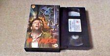 HIGHLANDER WARNER UK PAL VHS VIDEO 1989 Christopher Lambert Sean Connery Queen