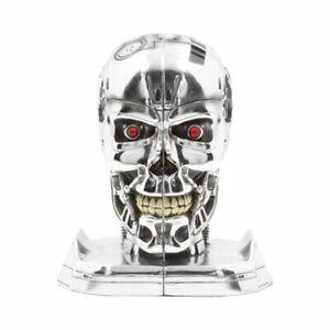 Terminator T-800 Head Bookends