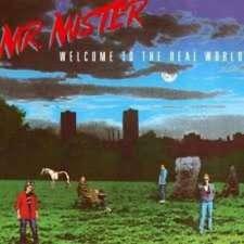 Mr. Mister - Welcome To The Real World (LP, Albu Vinyl Schallplatte - 127515