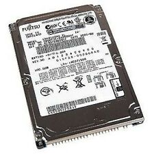 "HARD DISK 40GB FUJITSU MHV2040AT PATA 2.5"" ATA 40 GB - PARALLELO IDE"