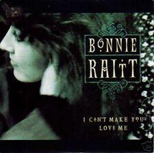 BONNIE RAITT-I CAN´T MAKE YOU LOVE ME SINGLE 1991