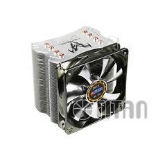 Titan  FENRIR Intel Core i5/i7 & AMD AM2/AM2+/AM3 CPU Cooler (TTC-NK85TZ)
