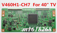 """V460H1-CH7 Original T-con board Chi Mei Samsung For 40"""" TV 40 inche TV V460H1CH7"""