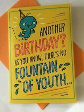 Hallmark Birthday Card ~ Pop UP Musical ~ Cooler of Beers