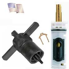 REPLACEMENT KIT FOR MOEN 1222 / 1222B CARTRIDGE SHOWER WITH USA PULLER TOOL!