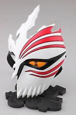 COSPLAY Bleach mask hollow Bleach Ichigo Tensa Bankai Kurosaki half face mask