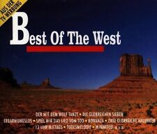 Best of the West (1993) Czech Symphony Orchestra [2 CD]