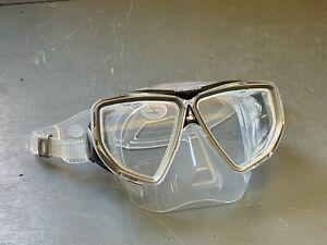 Aqualung KEA Diving Mask - Clearance Sale