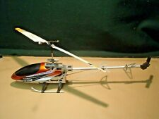 RC HELICOPTER BRITEPOWER BRITE POWER CX 010-B  SPARES OR REPAIRS