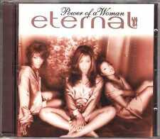 Eternal - Power Of A Woman - CDA - 1995 - RnB Soul