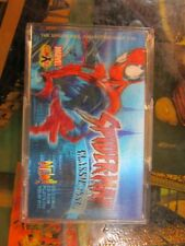 Spiderman Claissic Issue CD-ROM 3D Comic~