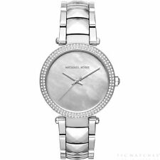 *MICHAEL KORS MK6424  *100% AUTHENTIC  *2 YEAR WARRANTY  *FREE UK DELIVERY