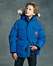 Canada goose PBI Expedition youth boys 14-16 L , RRP 895 $