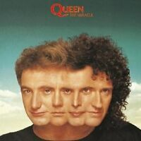 """QUEEN """"THE MIRACLE"""" 2 CD DELUXE VERSION REMASTERED NEU"""