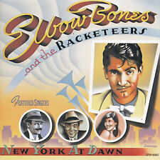 ELBOW BONES & THE RACKETEERS-CD-New York At Dawn (Japon)