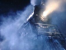 35mm Feature Color Film Cartoon 'THE POLAR EXPRESS' in time for Christmas