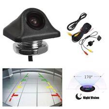 Waterproof Vehicle Monitor Reversing Image Car Rear View Camera Parking Aid