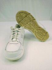 Women's New Balance WW576WT White Leather Walking Shoes Size 9D